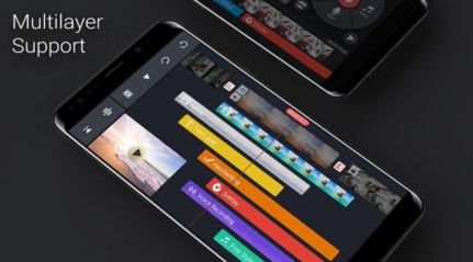 KineMaster - Video Editor APK Download For Android