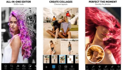 PicsArt Photo Editor APK Download For Android
