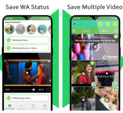 Status Saver Downloader For Whatsapp Video Apk For Android