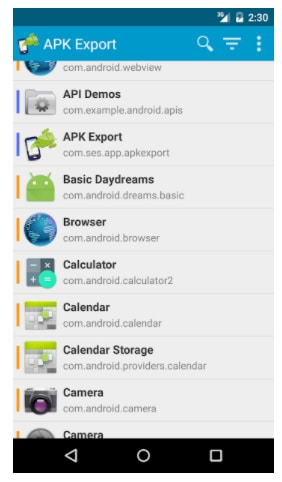 Apk Export (Backup & Share) APK For Android Download