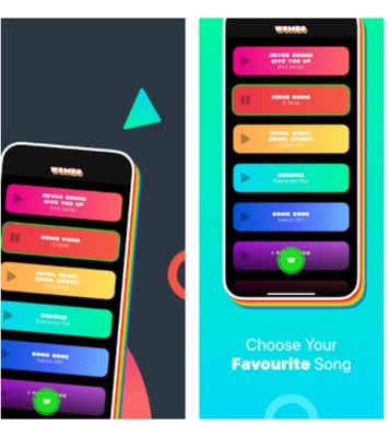 Wombo Make Your Selfies Sing APK Download - Latest Version