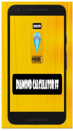 Diamond💎Calculator For FreeFire APK For Android
