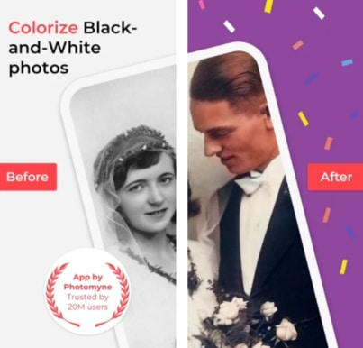 Colorize - Color To Old Photos Apk Download For Android